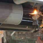 best welders for exhaust